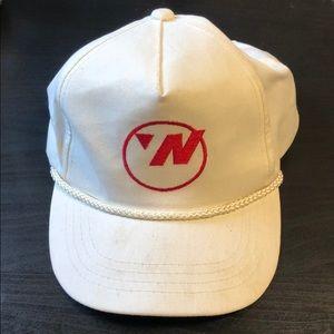 Vintage Northwest Airlines Hat